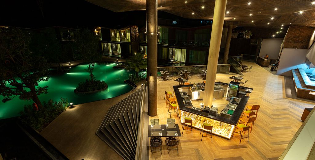 Hotel Kalima Khao Lak 5* mit möglichem Stopover in Bangkok mit Voyage Privé