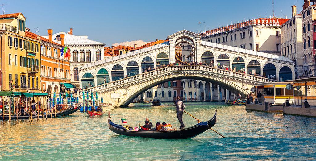 Reiseführer Venedig