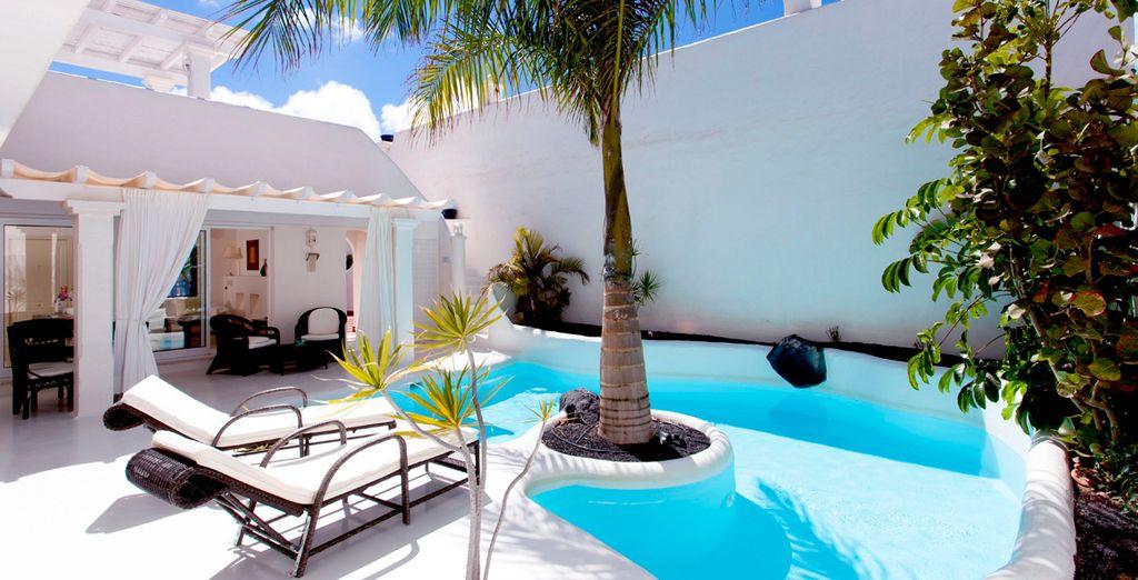 Bahiazul Villas & Club Fuerteventura 4* mit Voyage Privé