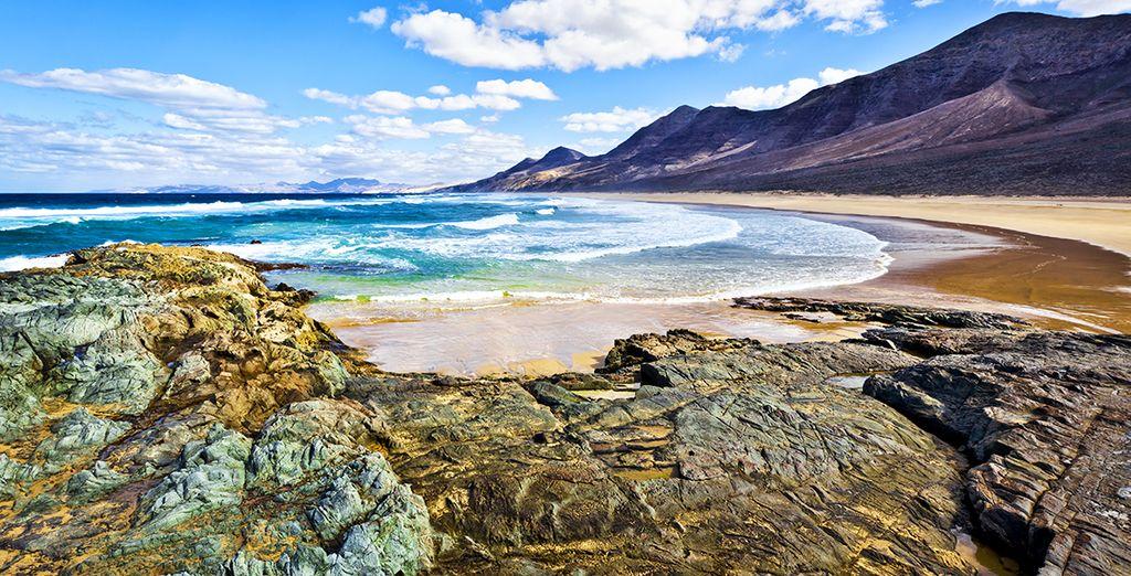 Buchen Sie Ihren Urlaub in Fuerteventura 4*