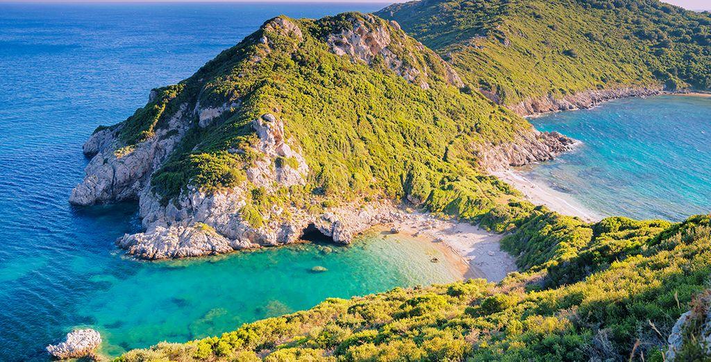 Hotel Corfu Imperial Grecotel Exclusive Resort 5*