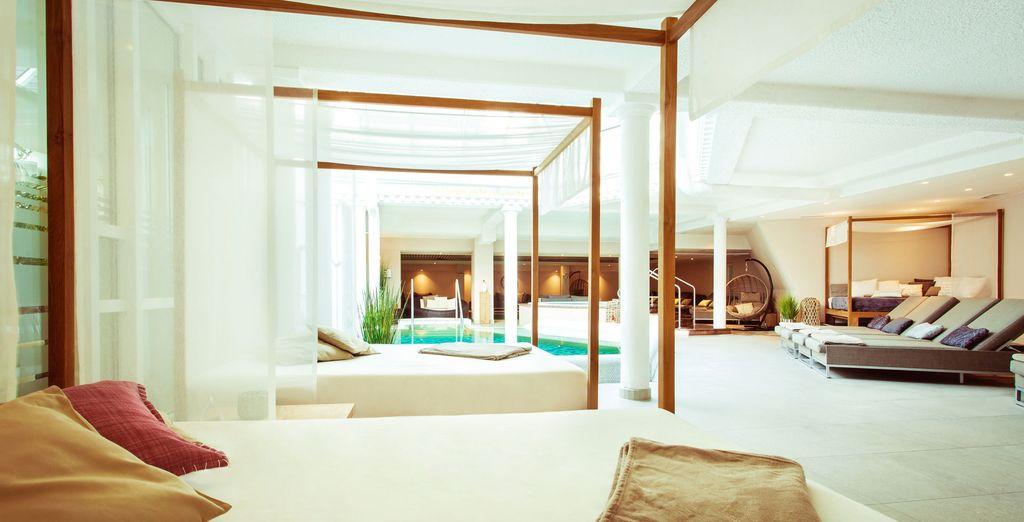 Romantischer Winkel Spa & Wellness Resort 5*