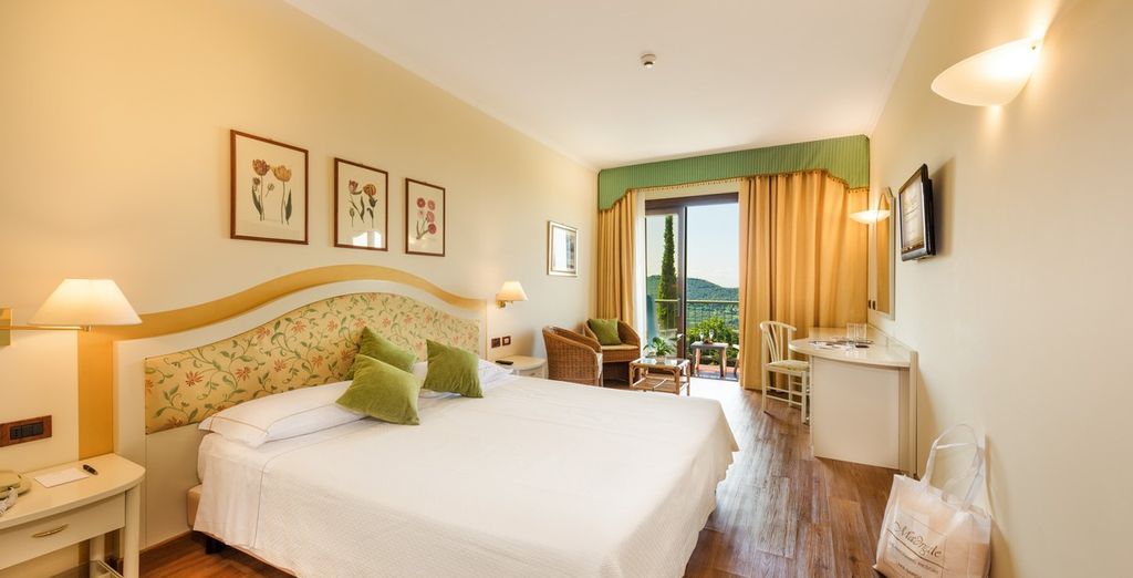 Hotel Madrigale 4*