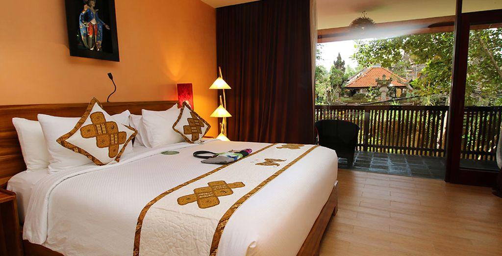 Buchen Sie Ihren Urlaub in Bali<br class='autobr' />