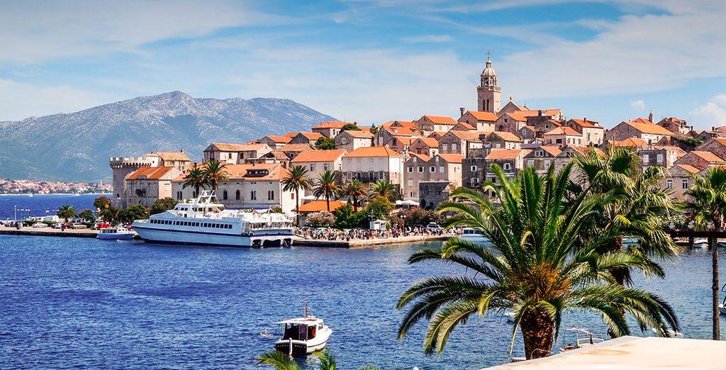 Bereiten Sie Ihren Urlaub in Kroatien mit unserem Reiseführer vor
