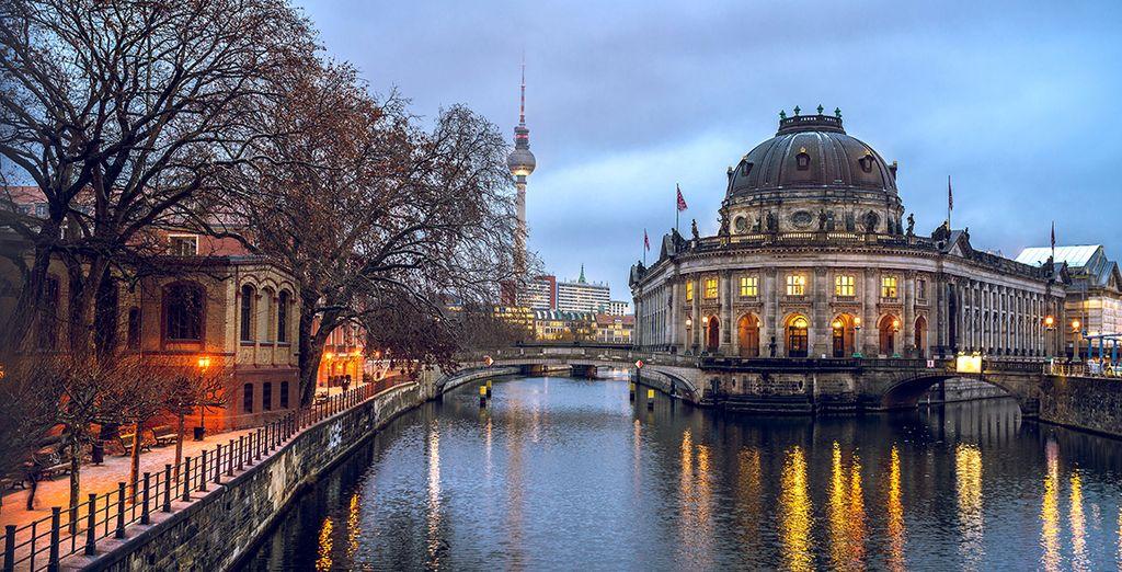 Bereiten Sie die besten Aktivitäten in Berlin in unserem Reiseführer vor