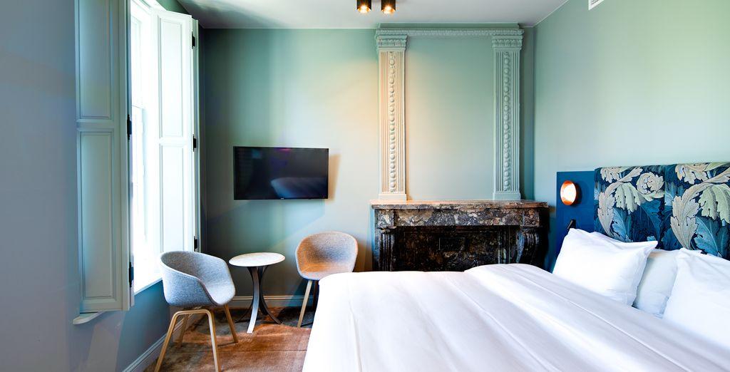 Hotel Monastère Maastricht 4*