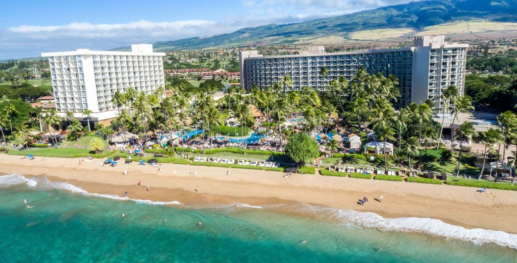 The Westin Maui Resort & Spa 4* - Hawaii