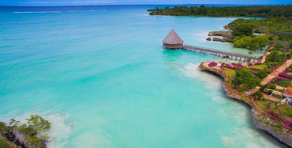 Bereiten Sie Ihren Urlaub in Sansibar, Tansania vor