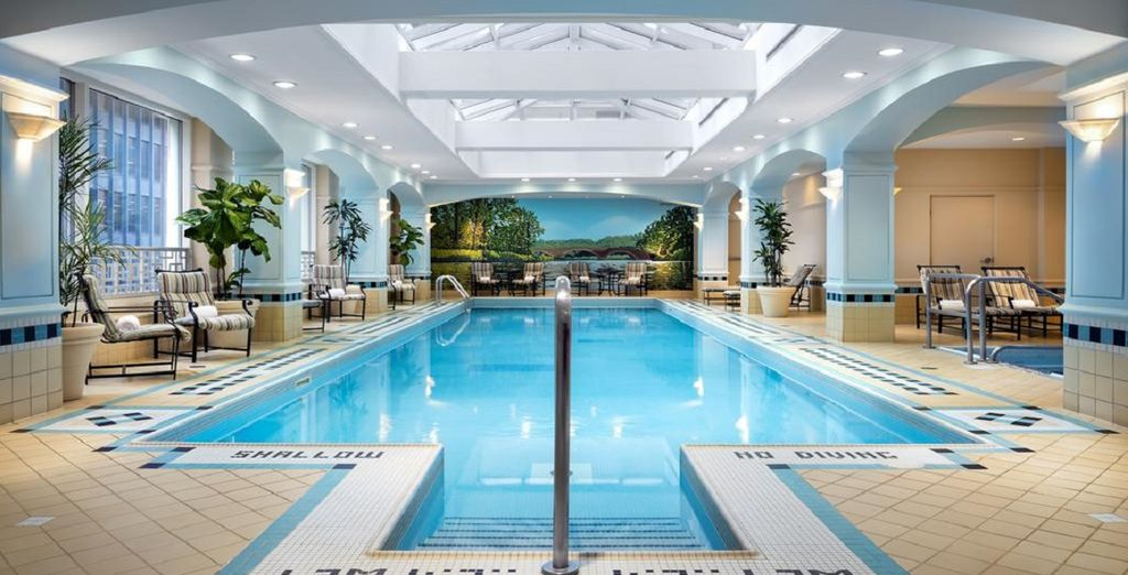 Hotel Fairmont Royal York 4* und optionaler Aufenthalt in New York
