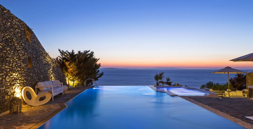 Bienvenido a Miconos: un paraíso en pleno Mediterráneo