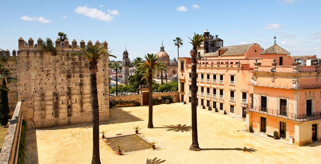 Andalucía te encantará