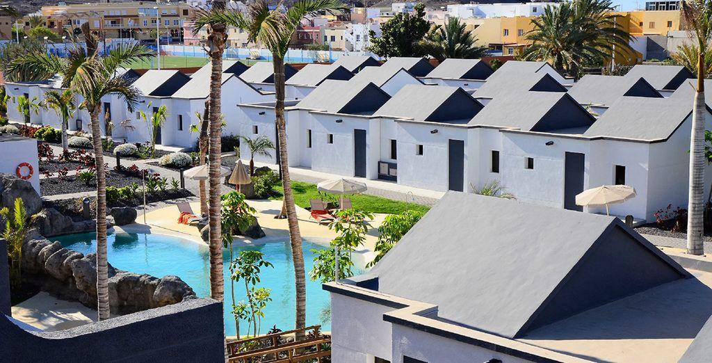 Ven a Fuerteventura y descubre la paz