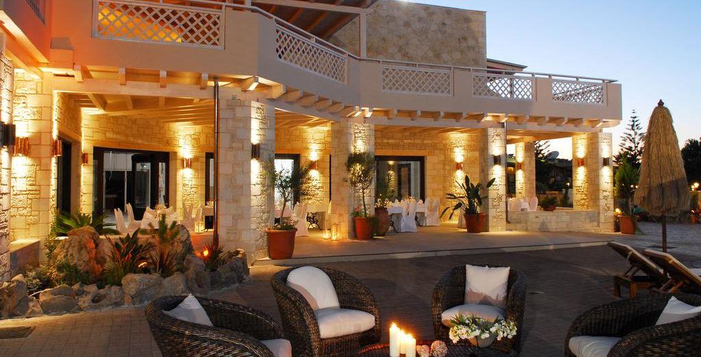 Disfruta de las noches en Cactus Royal 5*