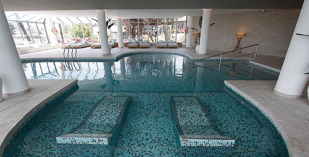 Hoteles en ¨Palma de Mallorca