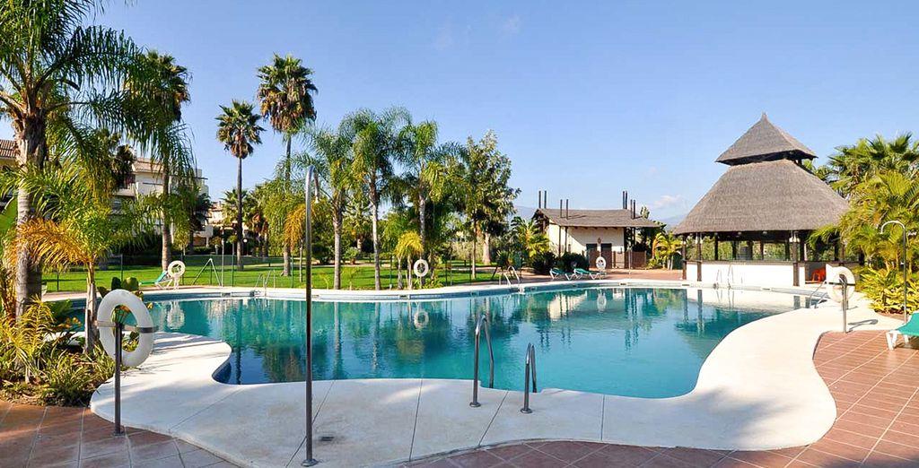 El Campanario del Paraíso Health and Wellness Resort