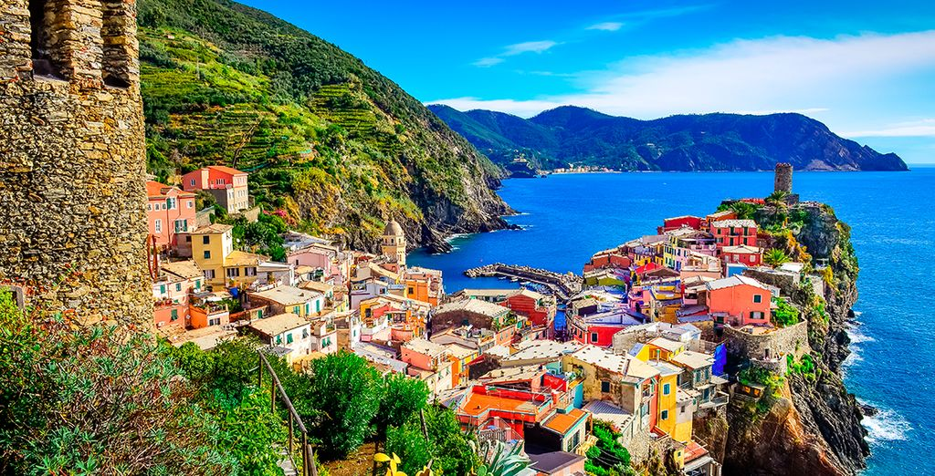Verano en la toscana voyage priv hasta 70 - Vacaciones en la toscana ...
