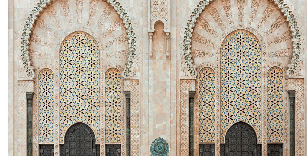 La más grande de Marruecos