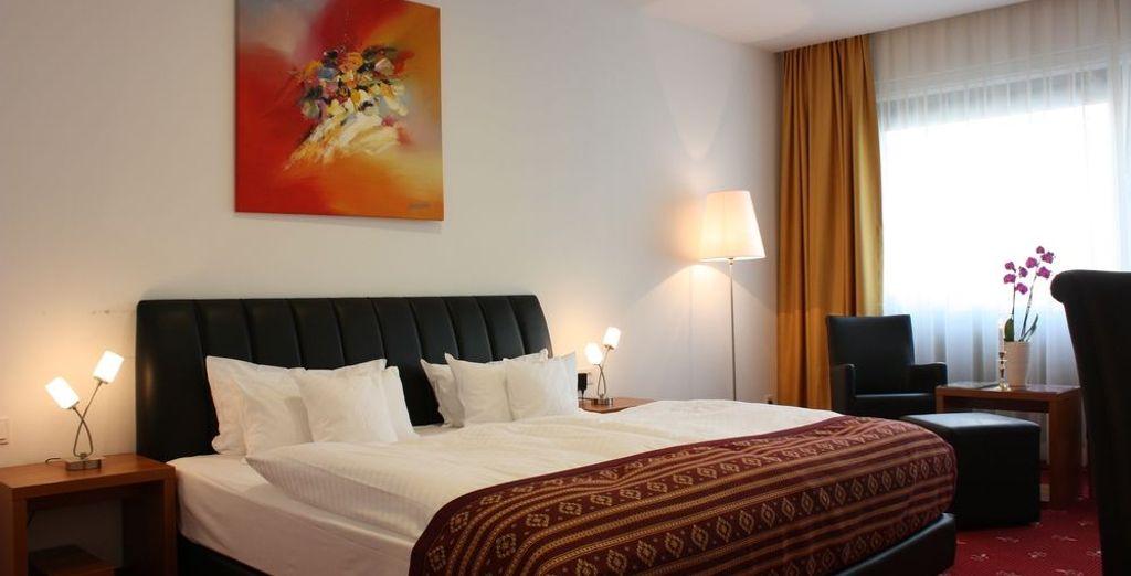 Hotel California am Kurfürstendamm 4*, Berlín