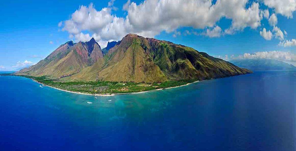 Marina del Rey Hotel & Marina 4* y The Westin Maui Resort 4*