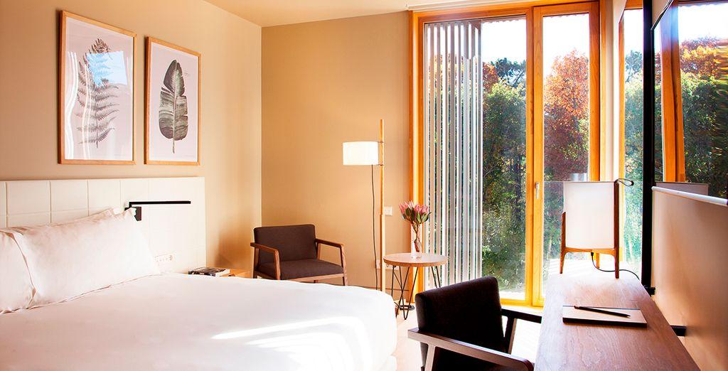Hotel Arima 4* - Zarautz