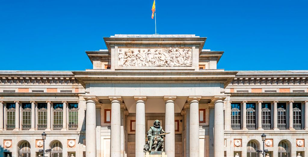 No te pierdas las interesantes obras del Museo del Prado