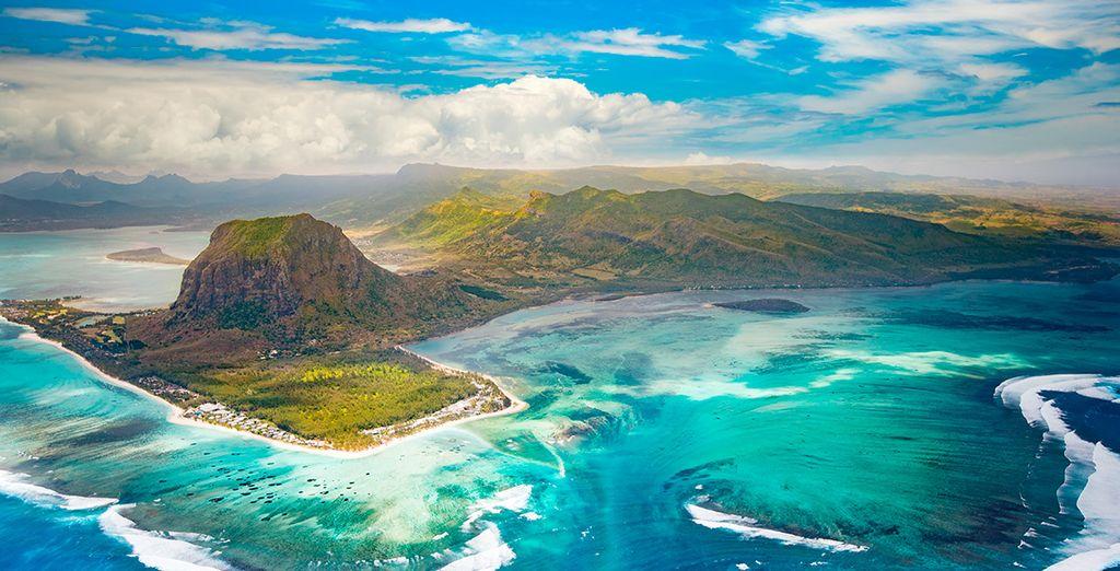 Mauricio es bella por fuera...