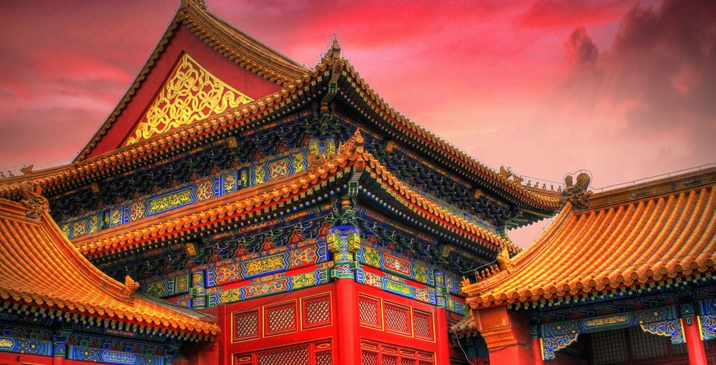 Conozca Pekín