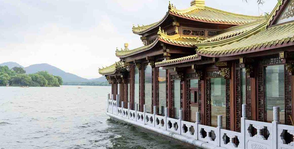 La fascinante Hangzhou