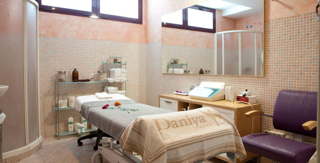 Daniya Denia Spa & Business 4*