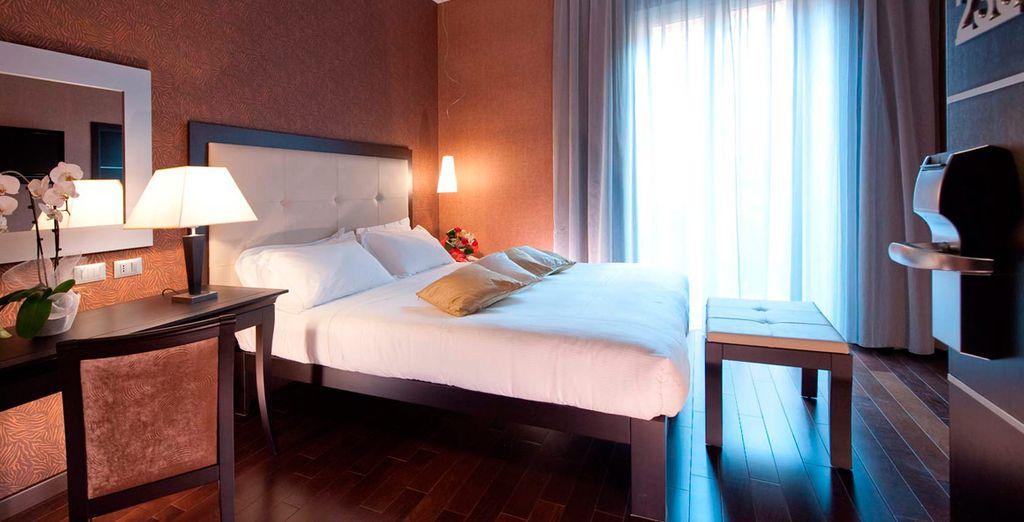 Hotel Fiume 4*