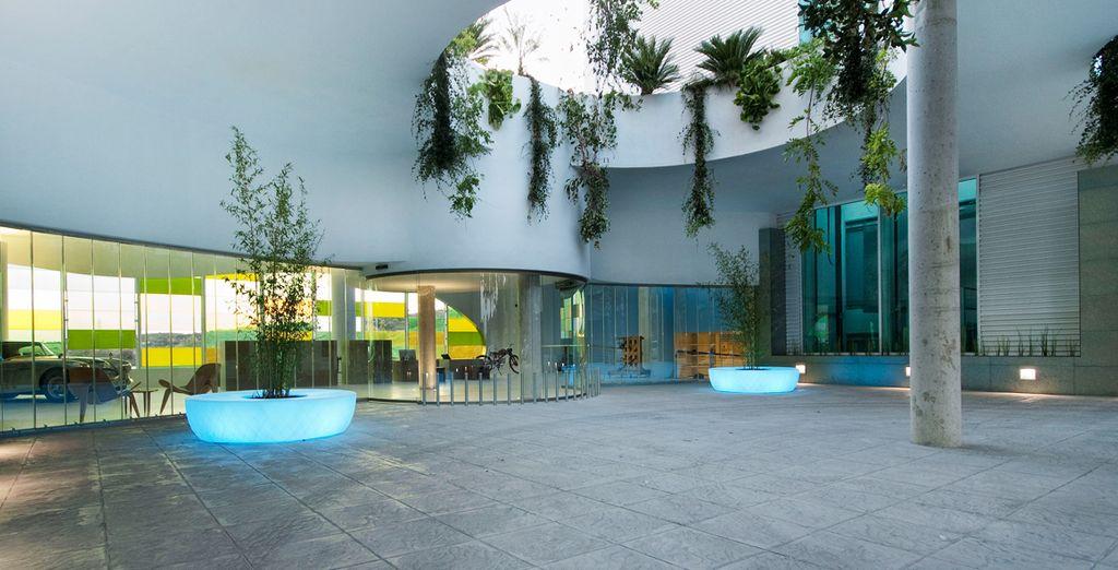El referente de los Resorts Residenciales en la Costa del Sol