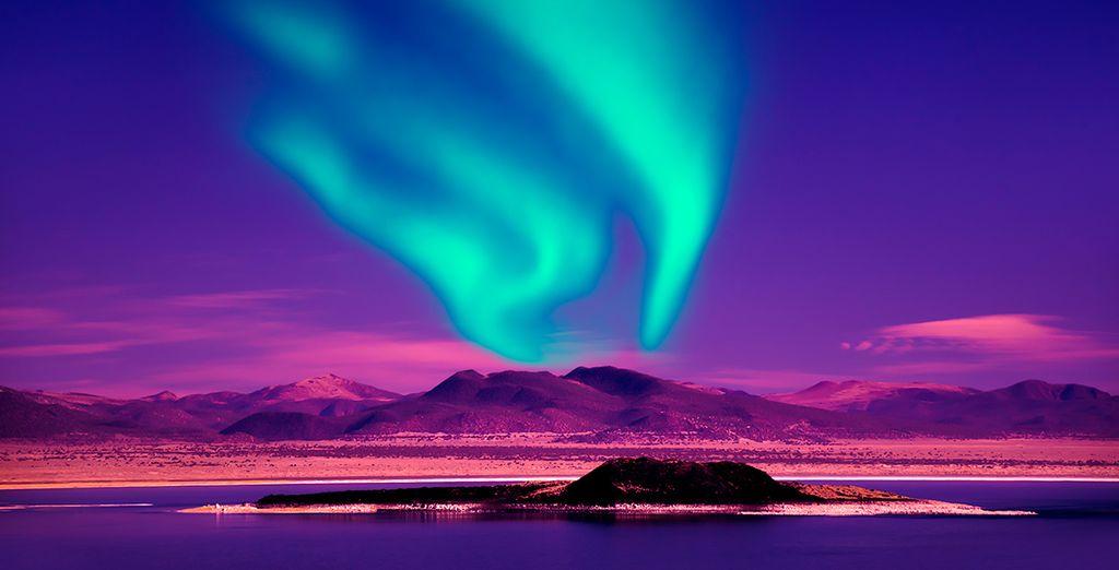 Visite Laponia y viva una experiencia única