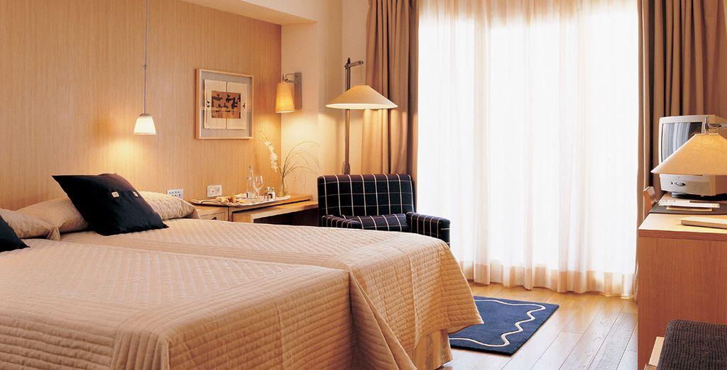 Alanda Hotel Marbella 4*