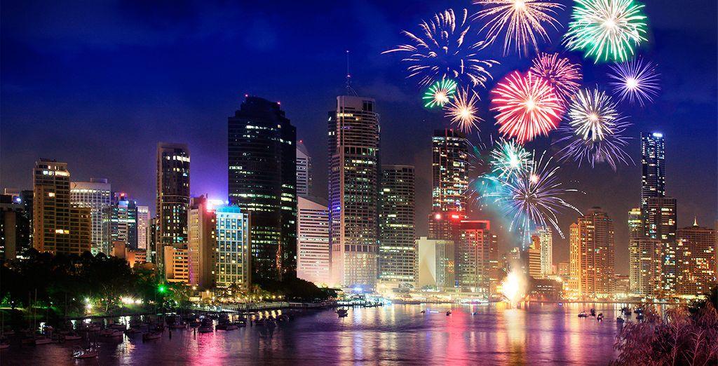 Un Fin de Año espectacular en Nueva York