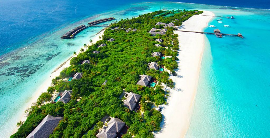 Maldivas, un paraíso para descubrir