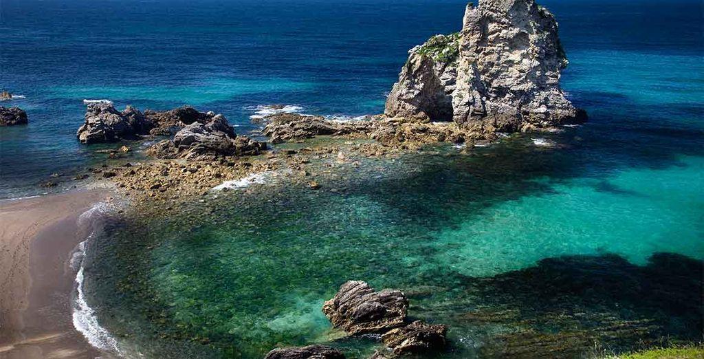 Asturias es un destino lleno de propuestas para toda la familia