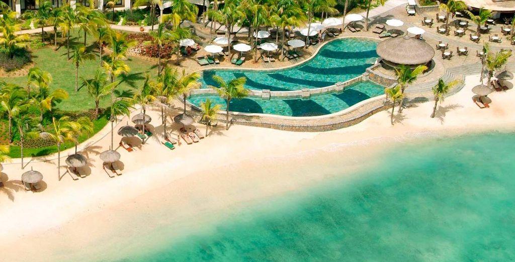 El lugar perfecto para sus vacaciones