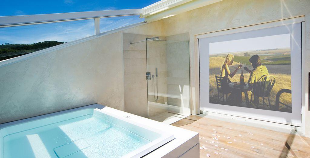 Voyage Privé ha negociado para usted una sesión privada de Spa para las estancias de 5 noches o más