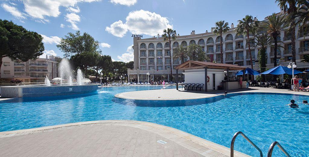 Hotel Best Cambrils 4*