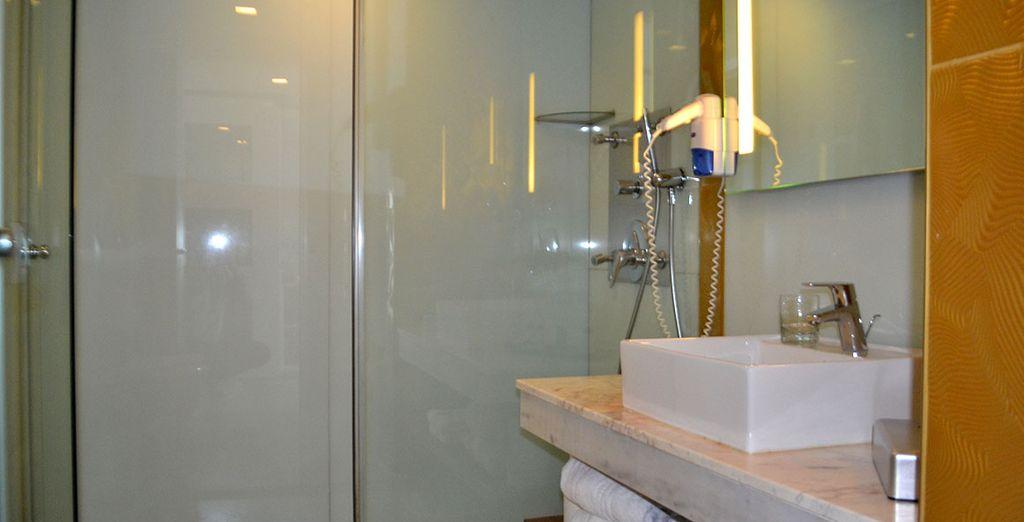 Dispone de baño privado
