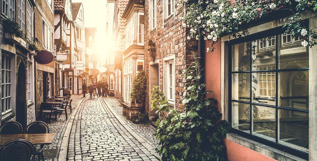 Ámsterdam, una ciudad con multitud de lugares para el ocio