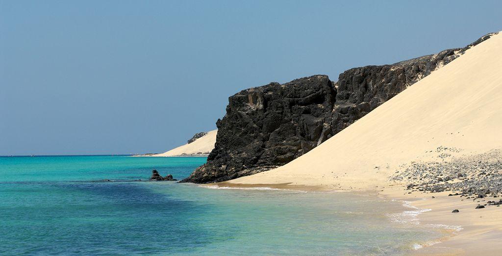 Fuerteventura, Reserva de la Biosfera