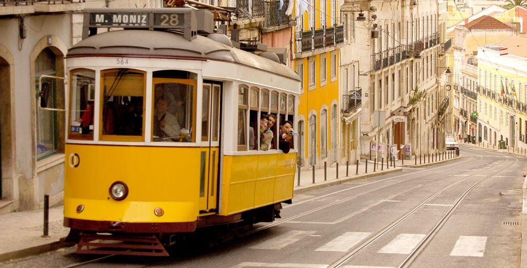 The Vintage Lisboa 5*