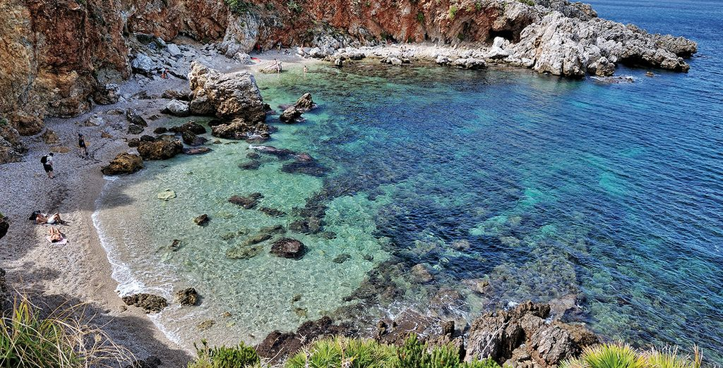 Sorpréndete con todo lo que Sicilia puede ofrecerte