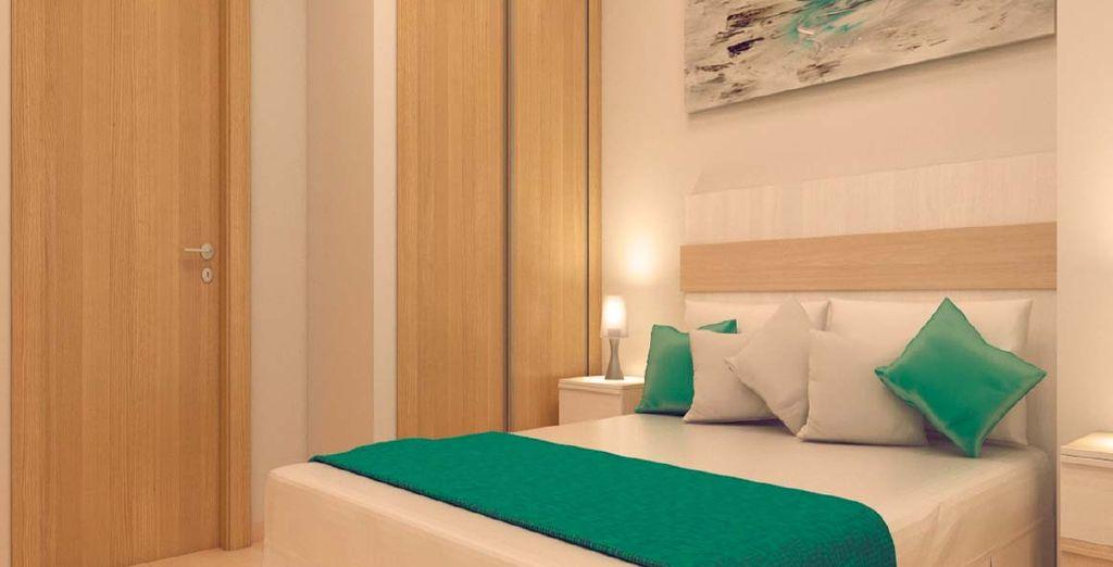 Apartamentos Playa Dorada