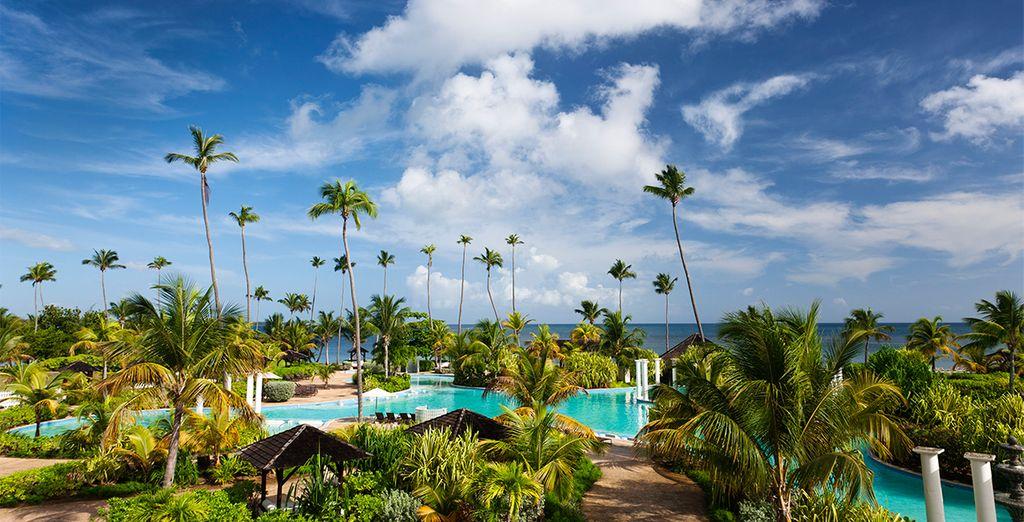 Gran Meliá Puerto Rico ofrece un nuevo y audaz concepto de hospitalidad