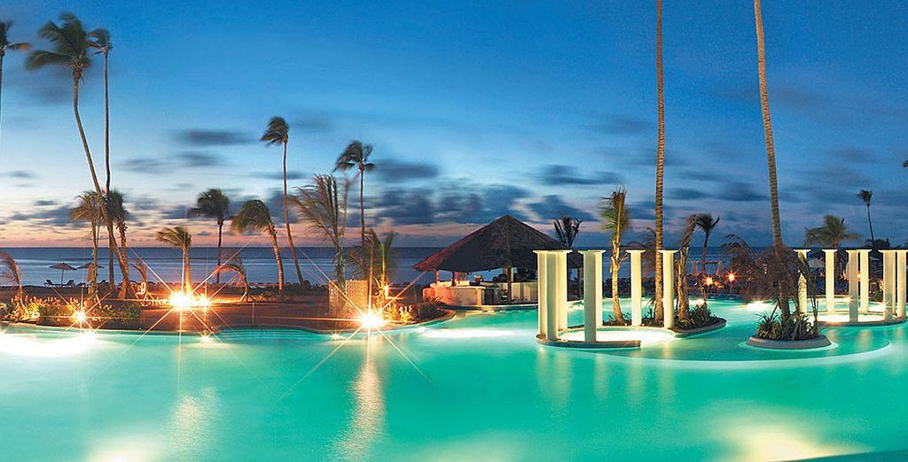 El complejo hotelero ideal para tu descanso