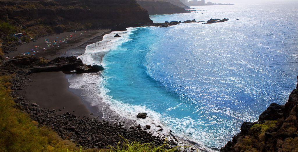 La Playa del Bollullo