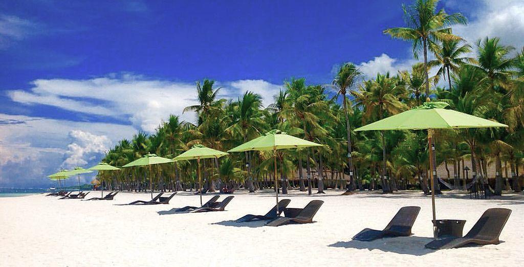 Bienvenido a South Palms Resort 4*